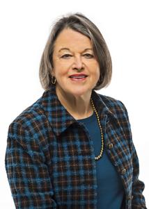 "Rev. Margaret ""Peggy"" A. Muncie : Executive Director – BCC"