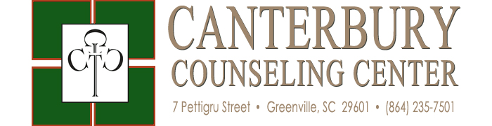 Canterbury Counseling