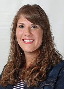 Emily Odom :  Licensed Professional Counselor – LPC, M.S.