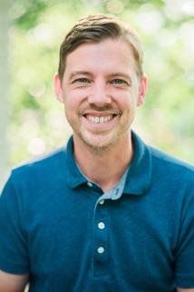 Joel Koontz : Licensed Professional Counselor-Associate